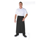 Cotton Drill Continental Aprons With Pocket
